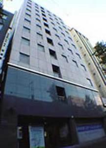 御徒町ステーションホテル