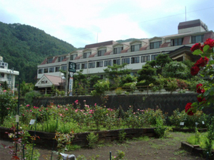 HOTEL KORYUU
