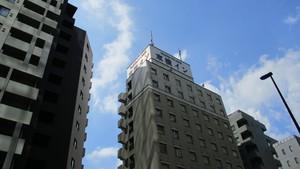 東横イン後楽園文京区役所前
