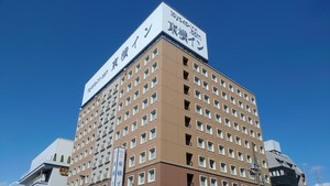 東横イン橋本駅北口