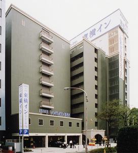 東横イン横浜スタジアム前2(旧:横浜スタジアム前新館)