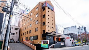 APA Hotel (Sapporo Odorikoen)