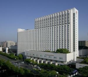大阪喜來登都酒店