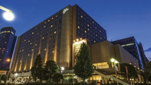 東京灣東方飯店