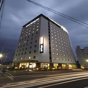 富嶽之湯 三島多米酒店