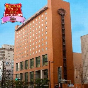 博多城宿通酒店