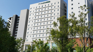 Urban Hotel Minami Kusatsu