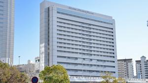 神戶宮皇冠大飯店
