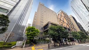 澀谷METS飯店