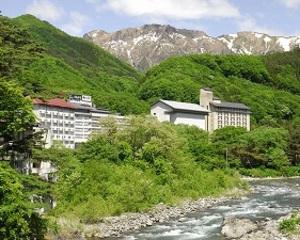 【新幹線付プラン】水上温泉 源泉湯の宿 松乃井(JR東日本びゅう提供)