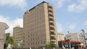 APA Hotel (Akita Senshukoen)