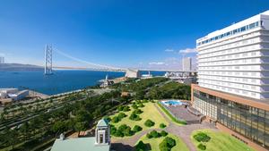 舞子海濱別墅飯店神戶