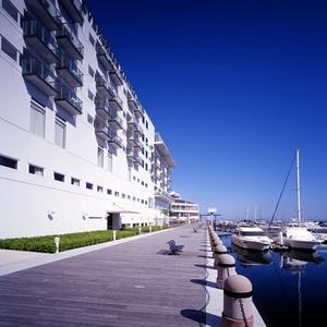 Hotel Marinoa Resort Fukuoka (福岡馬林諾亞飯店)