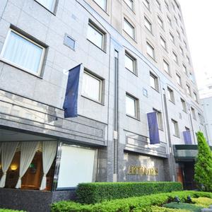 【新幹線付プラン】アートホテルズ浜松町(JR東日本びゅう提供)