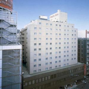 【新幹線付プラン】渋谷東急REIホテル (旧 渋谷東急イン)(JR東日本びゅう提供)