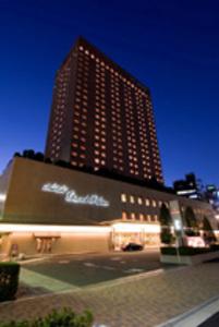 【新幹線付プラン】ホテルグランドパレス(JR東日本びゅう提供)