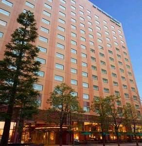 【新幹線付プラン】ホテルメトロポリタン エドモント(JR東日本びゅう提供)