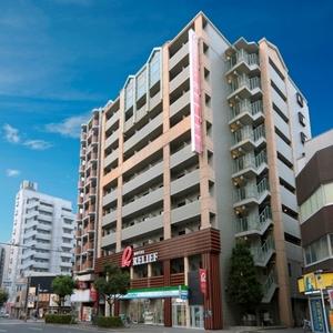 大阪难波大国町安心酒店