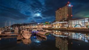 小樽君樂酒店