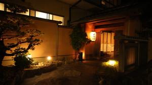 赤穗溫泉 料理旅館 吞海樓