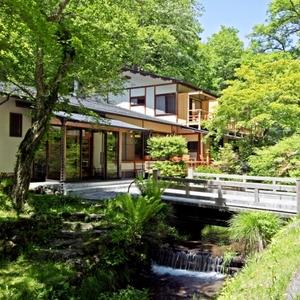 小瀨溫泉飯店