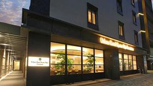 京都二條溢價城市飯店