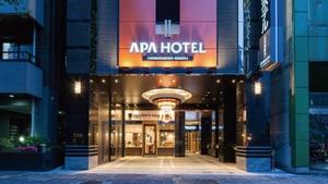 Apa Hotel <Asakusabashi-eki Kita>