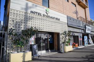 Hotel Emerald Isle Ishigakijima