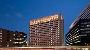 新大阪车站万怡酒店