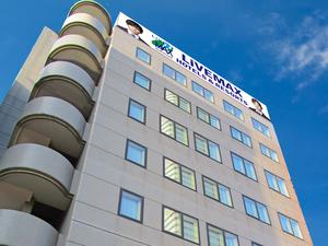 札幌站前利夫馬克思飯店 (Hotel Livemax Sapporo Ekimae)