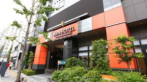 Apa Hotel <Shinagawa Sengakuji Ekimae>