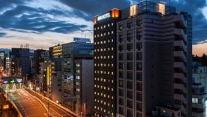 Apa Hotel <Ueno Ekimae>
