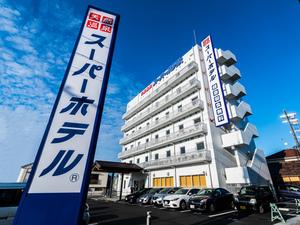 Sekishuu no Yu Super Hotel Gotsu Ekimae