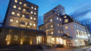 松本花月飯店