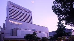 神戶灣喜來登酒店