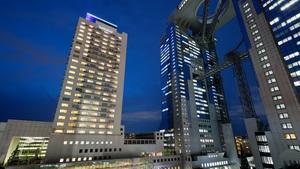 더 웨스틴 오사카 호텔