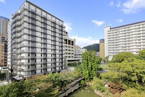 神戶阿梅利蒙特埃馬納飯店