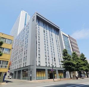 JR Inn Sapporo-eki Minamiguchi