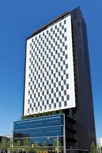 Meitetsu Inn Nagoya-eki Shinkansenguchi