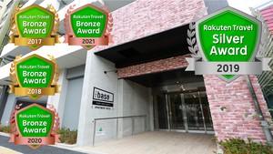 The Base Sakai-higashi Apartment Hotel