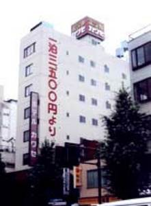 ホテル カワセ