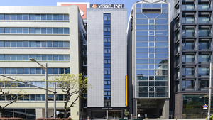 Vessel Inn Shinsaibashi (All Rooms Non-Smoking)