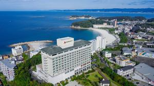 南紀白濱萬豪飯店(2017年7月28日開業)