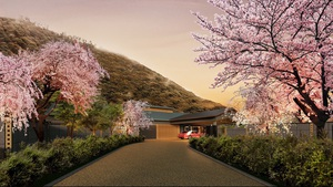 箱根汤本温泉 初花酒店