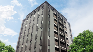 Hotel Crown Hills Katsuta 2 Motomachi