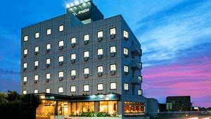 東海一區飯店