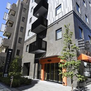 海茵娜飯店東京 淺草橋(2018年7月13日開業)