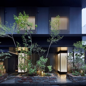 京都河原町三條利索飯店(2018年6月開業)