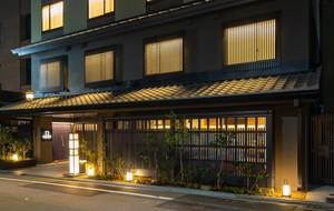 京都四條室町利索酒店