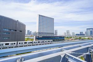 東京丰洲日航城市飯店